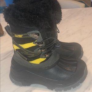 Hi-Tec Shoes   Hitec Snow Boots   Poshmark